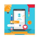 Digital Marketing Course | Mobile App Development