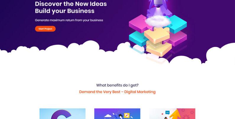 Gotodigital_Website Design