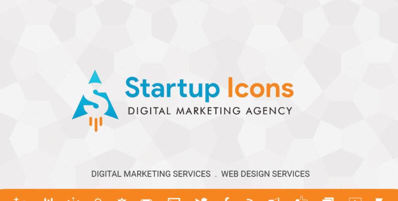 Startup Icons VisitingCard-FS