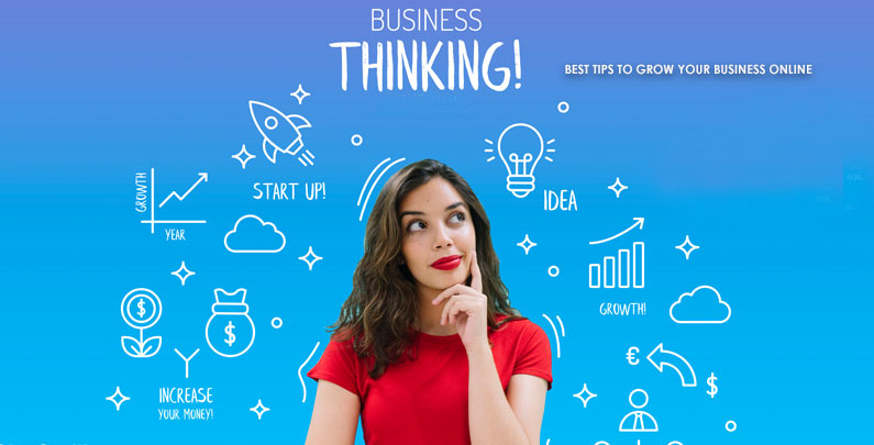 Best tips to online business