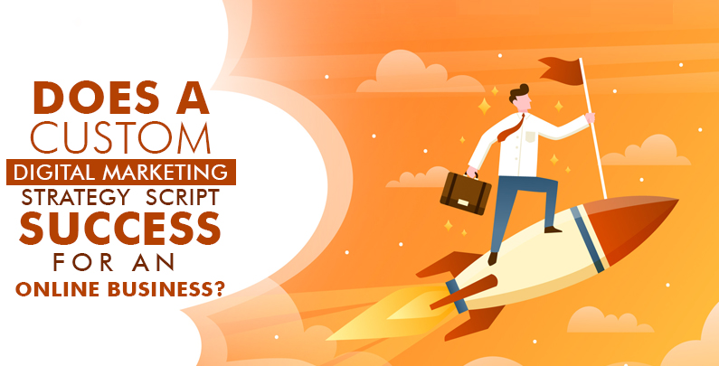 digital marketing strategy for online businesses in Hyderabad