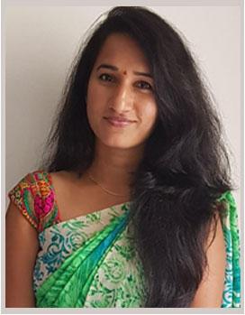 Digital Maketer Keerthi
